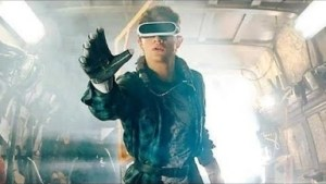 Video: Ready Player One Trailer (2018)
